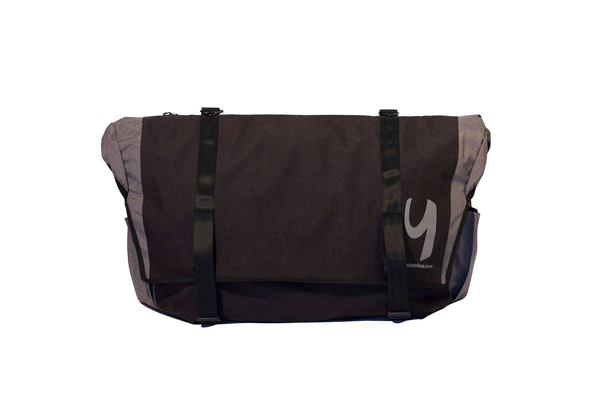 Yuba Go Getter V2 Lastenrad Tasche