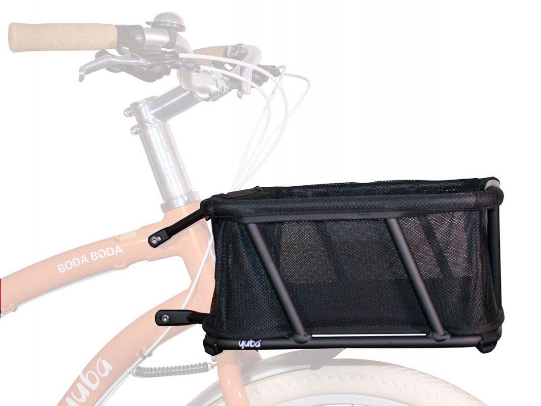 Bread Basket V4 - Frontkorb mit Auskleidung