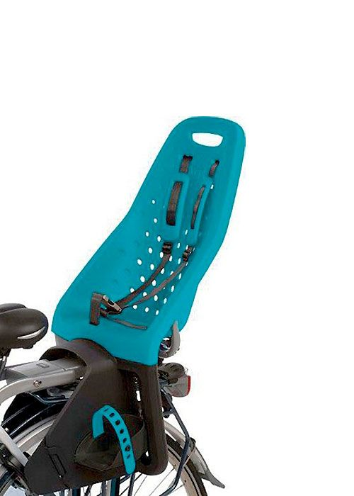 Yepp Kindersitz für dein Fahrrad - Ocean