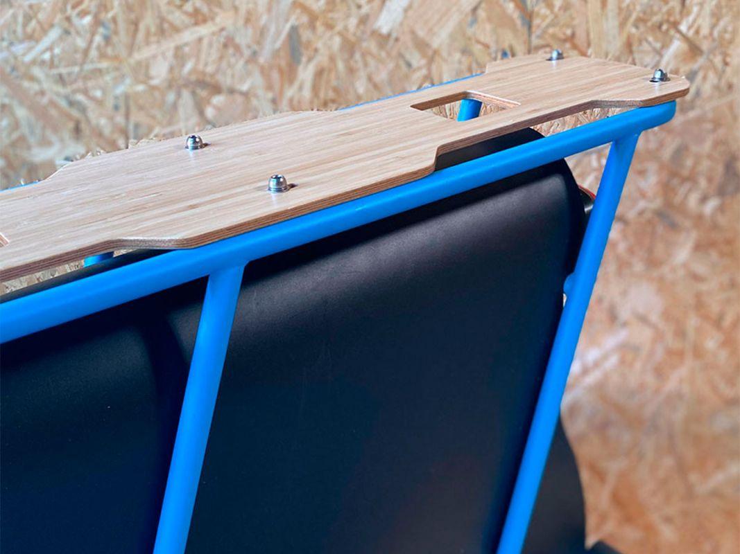 KOMBI Bamboo Deck