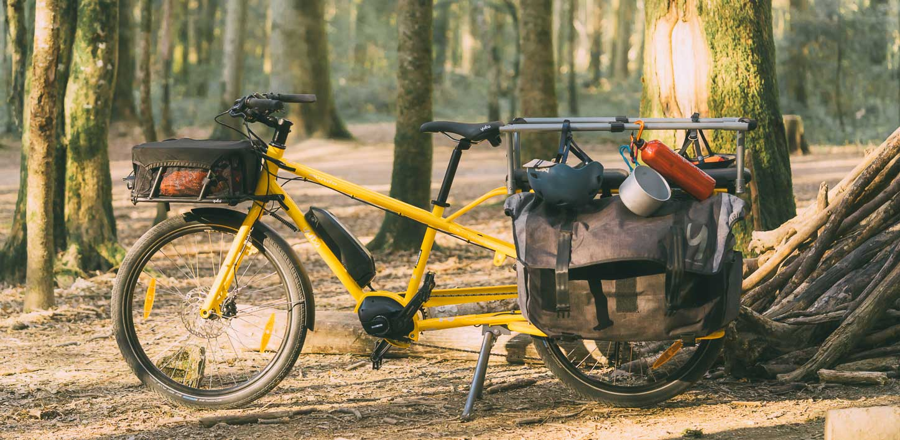 Yuba Mundo: Lastenrad für Familien