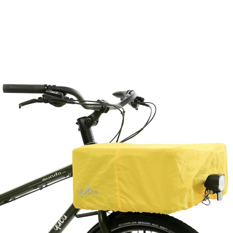 Bread Basket Cover Kit Front