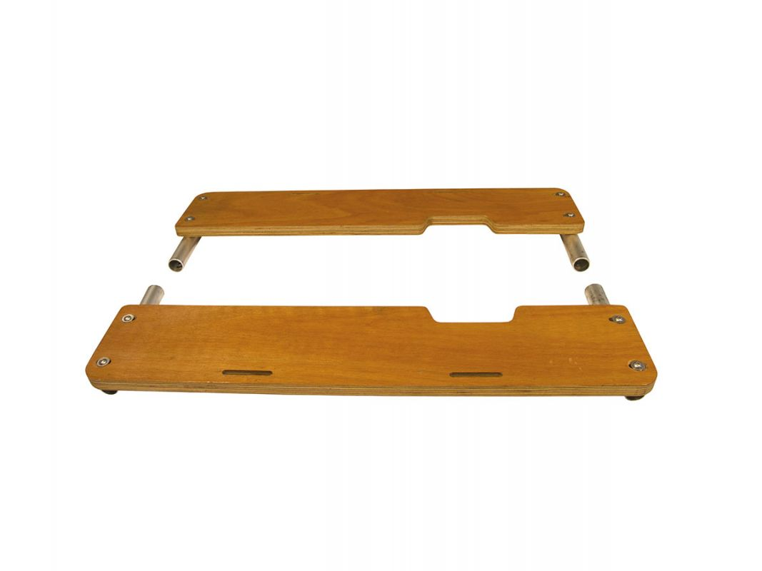 Curry Bamboo Side Boards