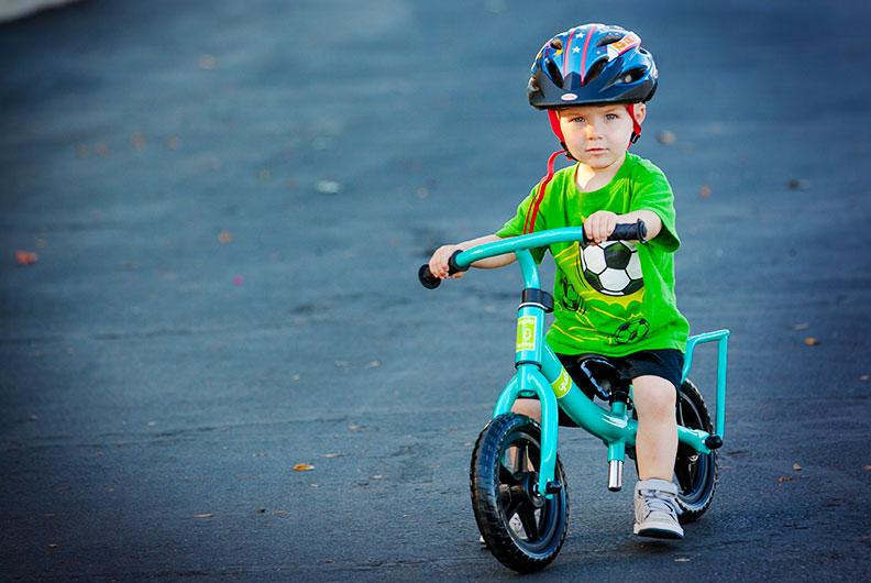 Yuba Lastenrad für Kinder