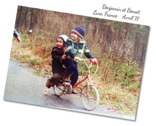 Yuba Bicycles - The Beginning